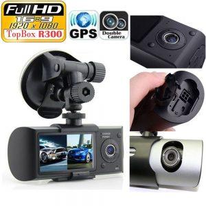 dual-camera-car-dvr-r300-with-gps-and-3d-g-sensor-2-7-tft-lcd-x3000