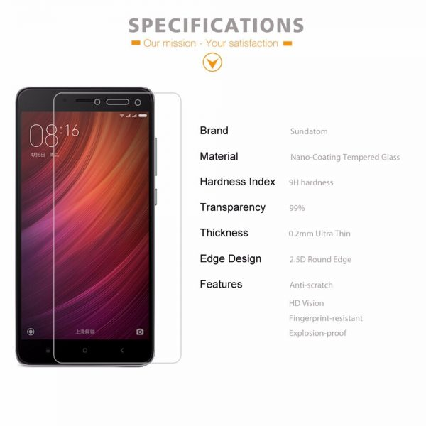 for-xiaomi-redmi-note-4-screen-protector-9h-film-ultra-thin-real-premium-tempered-glass-for