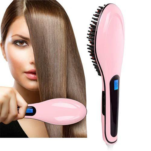 straightening-brush