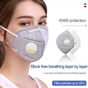 מסכות נשימה KN95 עם פילטר3