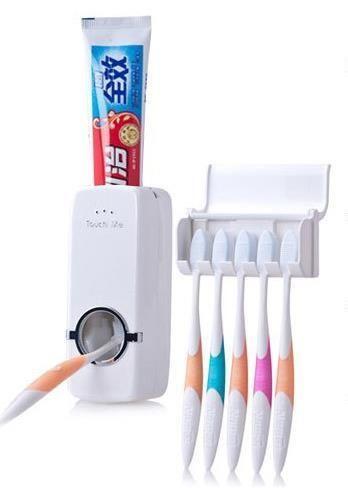 דיספנסר למשחת שיניים אוטומטי2