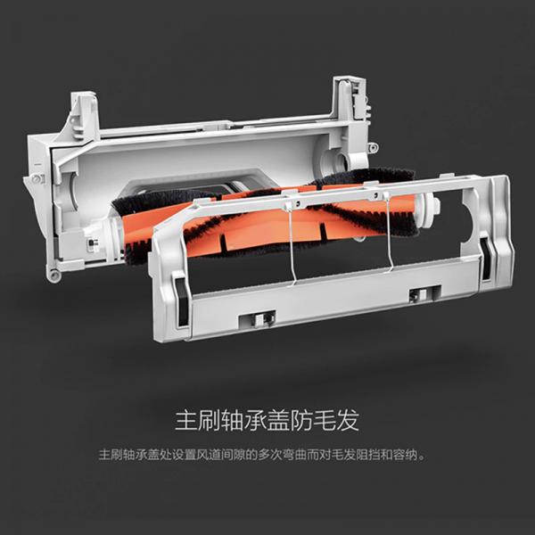 כיסוי למברשת שואב אבק שיאומי Xiaomi3