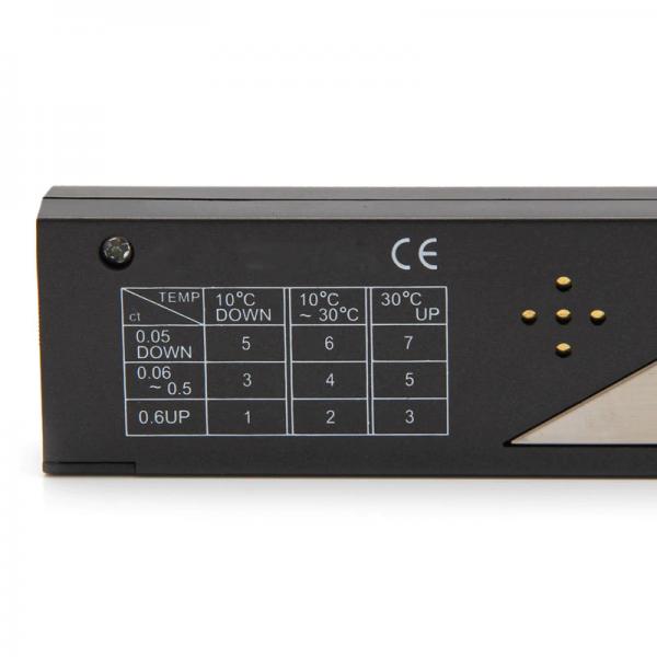 מכשיר מקצועי לבדיקה וזיהוי יהלומים ואבני חן8