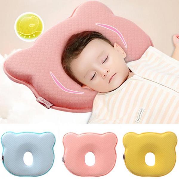 כרית ראש אנטומית לתינוק10
