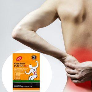 מדבקות מפחיתות כאבי שרירים7