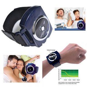 המכשיר המהפכני למניעת נחירות Snore Stopper2