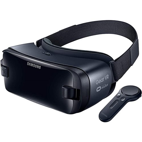 משקפיים R324 מבית Samsung - חווית VR