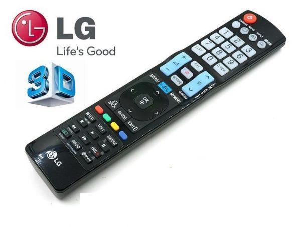 שלט מקורי לכל הטלוויזיות מבית LG